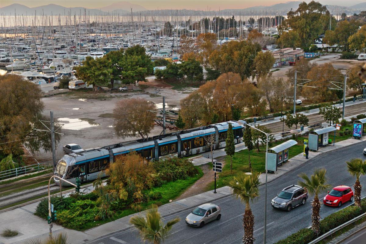 Athenian Riviera Magazine