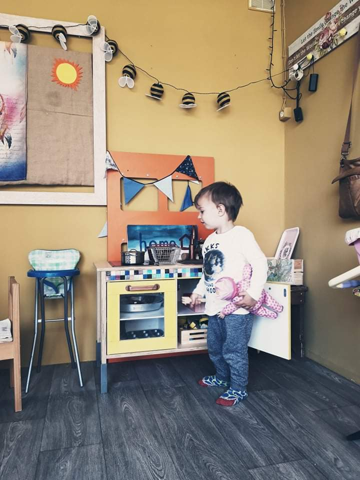 The Hive Glyfada - kid friendly places Athens Riviera