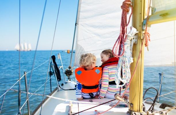 Kid friendly activities in Greece, In Athens. By the beach