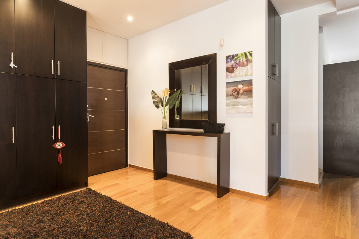 Athens Riviera Apartment to rent - Voula